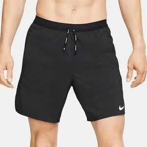 "NWT Nike Flex Stride 7"" 2 in 1 Running Shorts"